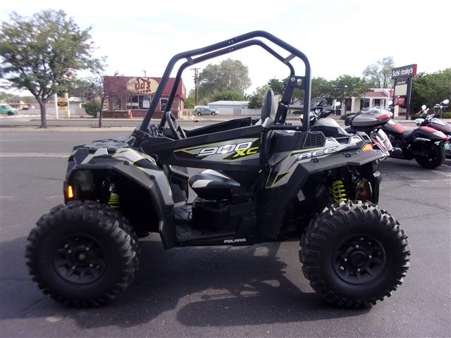 2017 Polaris ACE 900 XC at Bobby J's Yamaha, Albuquerque, NM 87110