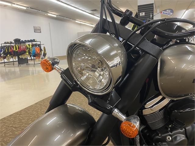 2019 Suzuki Boulevard C90 BOSS at Columbia Powersports Supercenter