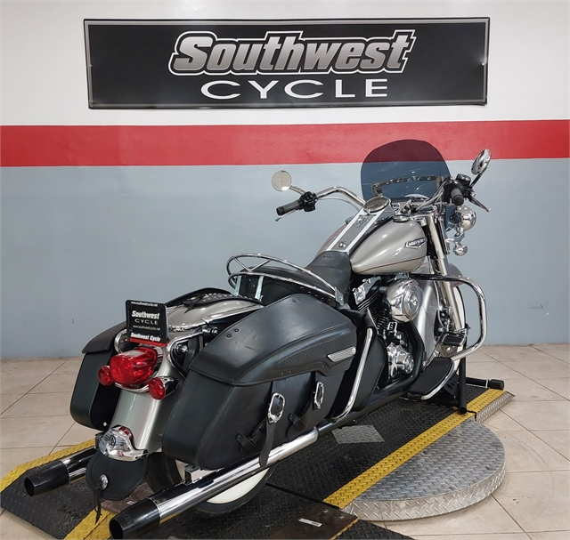 2007 Harley-Davidson Road King Classic at Southwest Cycle, Cape Coral, FL 33909
