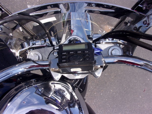 2014 Yamaha V Star 950 Tourer at Bobby J's Yamaha, Albuquerque, NM 87110