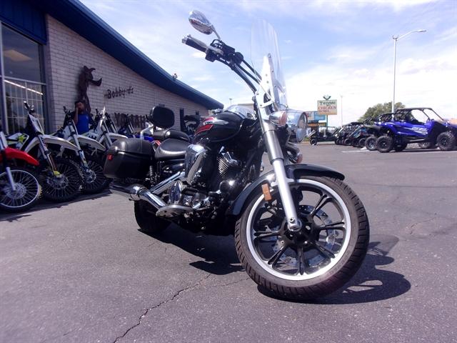 2014 Yamaha V Star 950 Tourer at Bobby J's Yamaha, Albuquerque, NM 87110