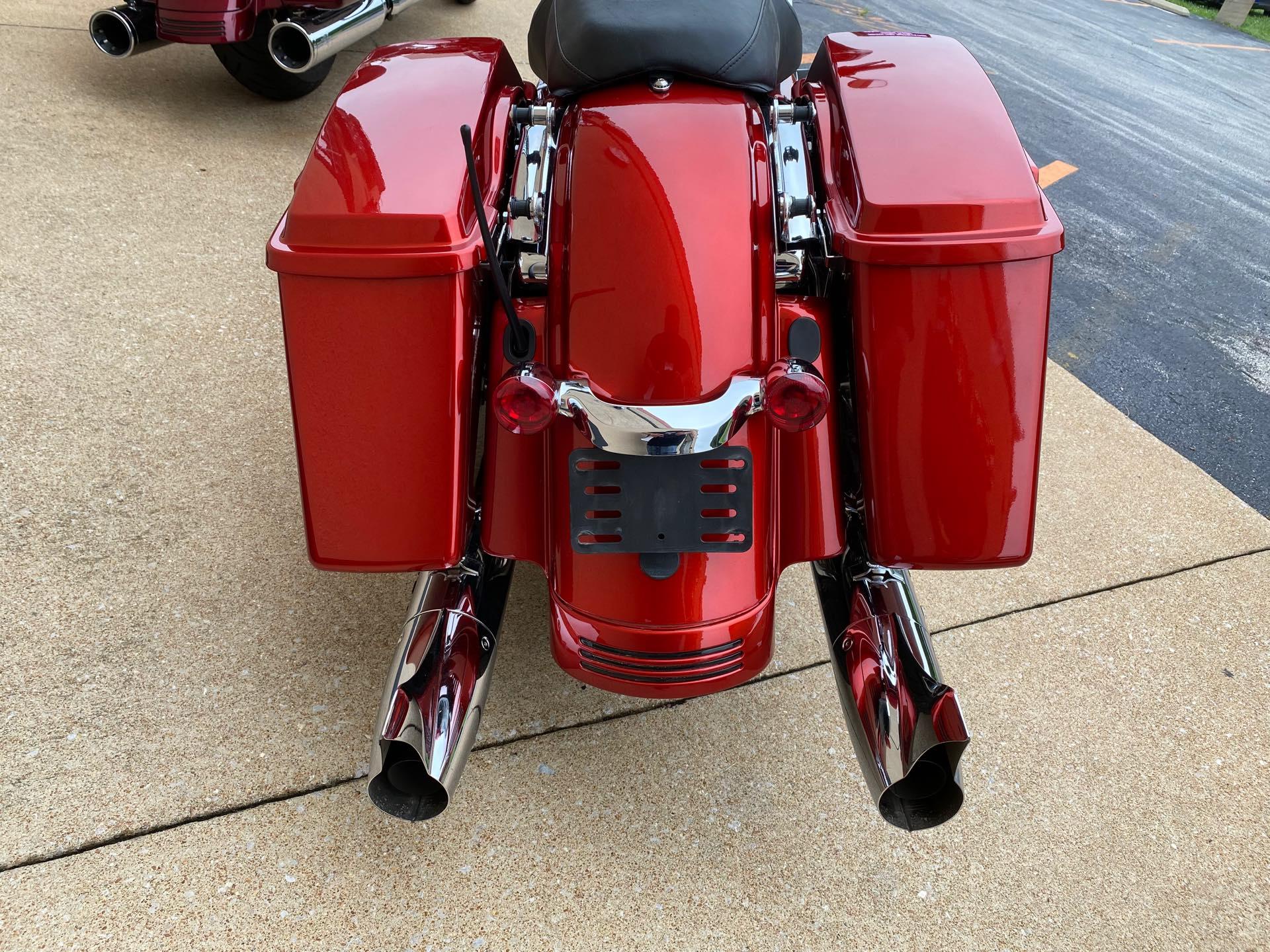 2013 Harley-Davidson Road Glide Custom at Gold Star Harley-Davidson