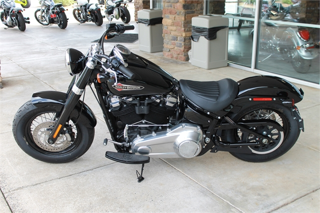 2021 Harley-Davidson Cruiser Softail Slim at Extreme Powersports Inc