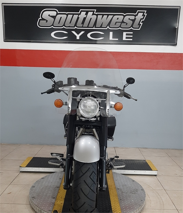 2013 Honda Interstate Base at Southwest Cycle, Cape Coral, FL 33909