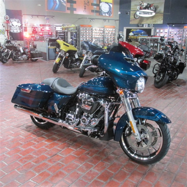 2020 Harley-Davidson Touring Street Glide at Bumpus H-D of Memphis