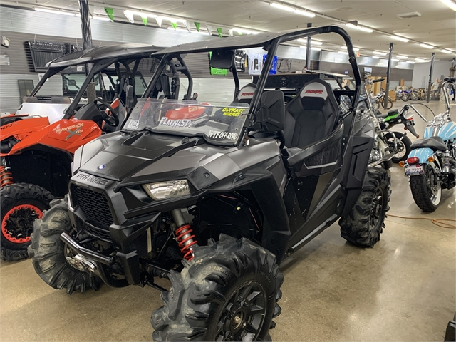 2015 Polaris RZR S 900 EPS at ATVs and More
