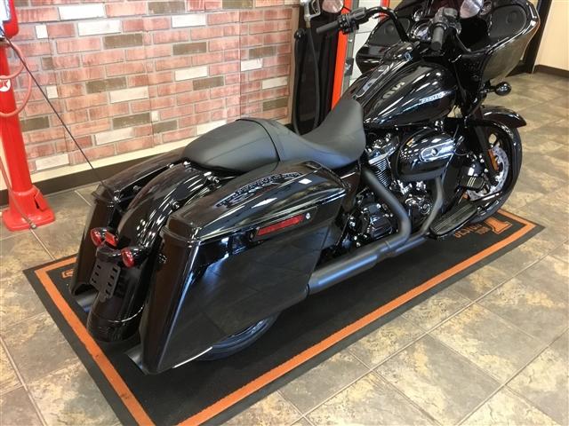 2019 Harley-Davidson FLTRXS ROAD GLIDE SPECIAL at Bud's Harley-Davidson, Evansville, IN 47715