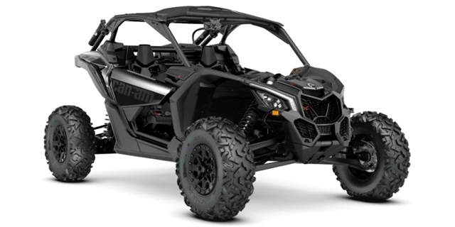 2019 Can-Am Maverick X3 X rs TURBO R at Thornton's Motorcycle - Versailles, IN