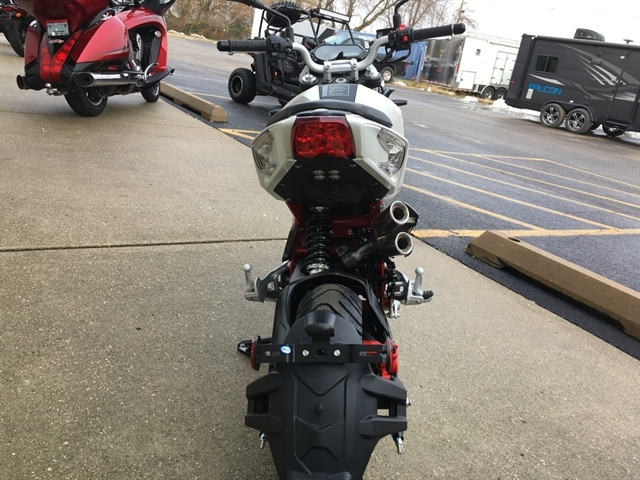2020 BENELLI TNT135 at Randy's Cycle, Marengo, IL 60152