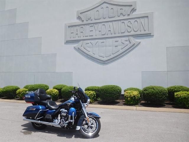 2018 Harley-Davidson Electra Glide Ultra Limited at Bumpus H-D of Murfreesboro