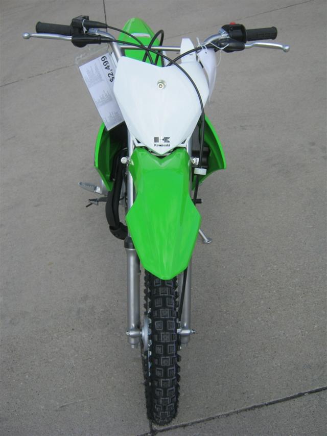 2019 Kawasaki KLX 110L at Brenny's Motorcycle Clinic, Bettendorf, IA 52722