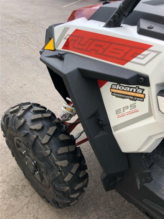 2019 Polaris RZR XP® 4 Turbo Base at Sloan's Motorcycle, Murfreesboro, TN, 37129