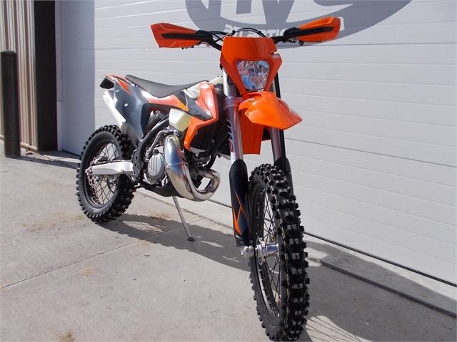 2021 KTM XC 150 W TPI at Nishna Valley Cycle, Atlantic, IA 50022