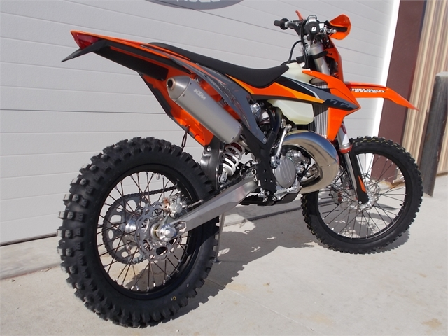 2021 KTM XC 150 W TPI at Nishna Valley Cycle, Atlantic, IA 50022