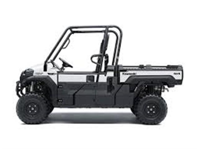 2020 Kawasaki Mule PRO-FX EPS at Youngblood RV & Powersports Springfield Missouri - Ozark MO