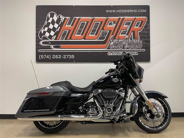 2021 Harley-Davidson FLHXS - Street Glide Special at Hoosier Harley-Davidson