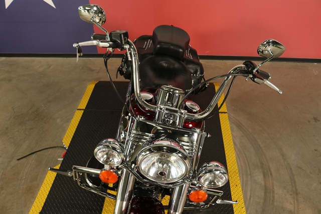 2015 Harley-Davidson Softail Heritage Softail Classic at Texas Harley