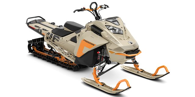 2022 Ski-Doo Freeride 165 850 E-TEC Turbo at Riderz