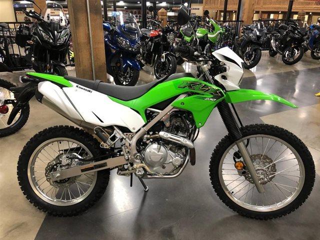 2020 Kawasaki KLX 230 at Got Gear Motorsports