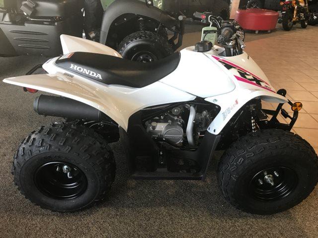 2019 Honda TRX 90X 90X at Dale's Fun Center, Victoria, TX 77904