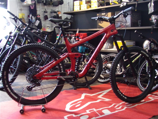 2019 NORCO RANGE C L27 CUSTOM at Power World Sports, Granby, CO 80446