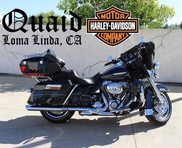 2012 Harley-Davidson Electra Glide Ultra Limited at Quaid Harley-Davidson, Loma Linda, CA 92354