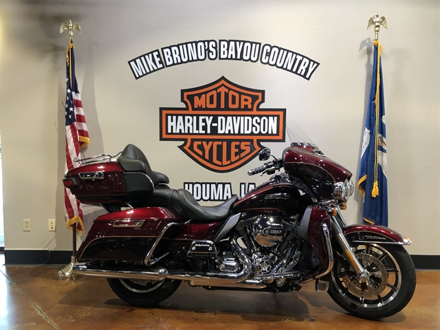 2014 Harley-Davidson Electra Glide Ultra Classic at Mike Bruno's Bayou Country Harley-Davidson