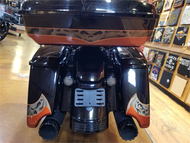 2016 Harley-Davidson FLHXS at Legacy Harley-Davidson