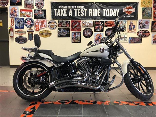 2014 Harley-Davidson Softail Breakout at High Plains Harley-Davidson, Clovis, NM 88101
