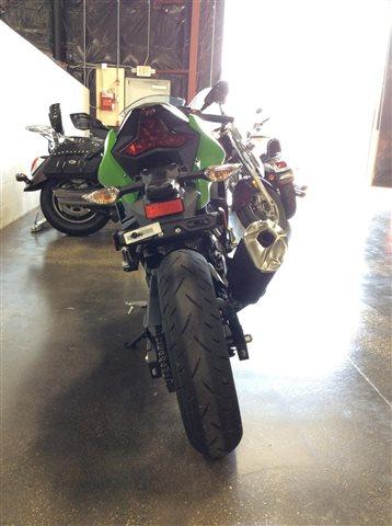 2018 Kawasaki Ninja 400 ABS KRT Edition at Rod's Ride On Powersports, La Crosse, WI 54601