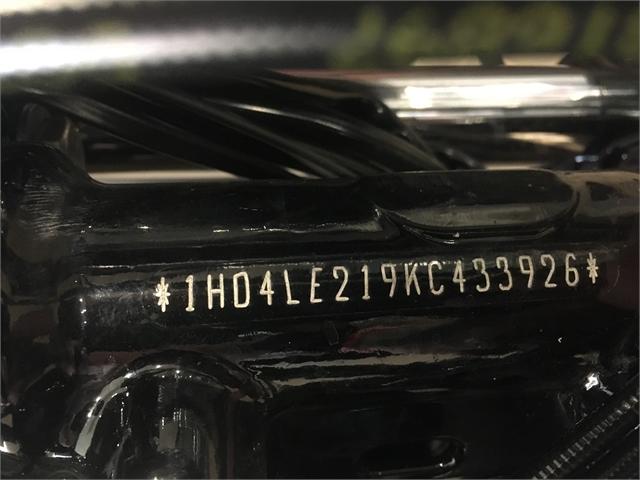 2019 Harley-Davidson Sportster Iron 883 at Worth Harley-Davidson