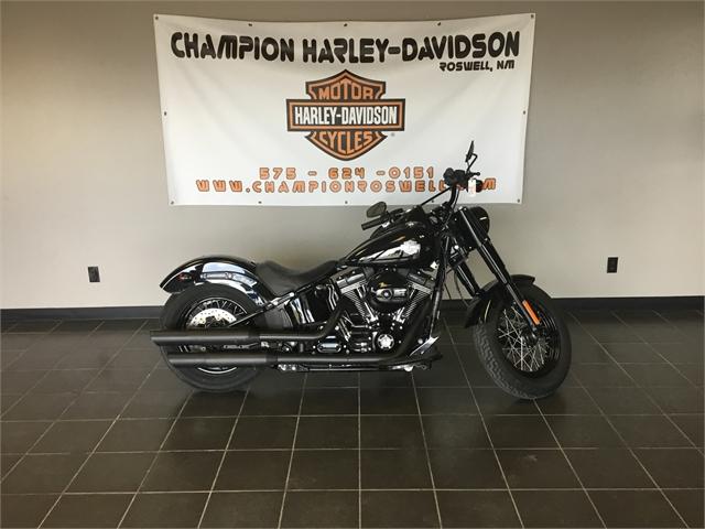 2017 Harley-Davidson S-Series Slim at Champion Harley-Davidson