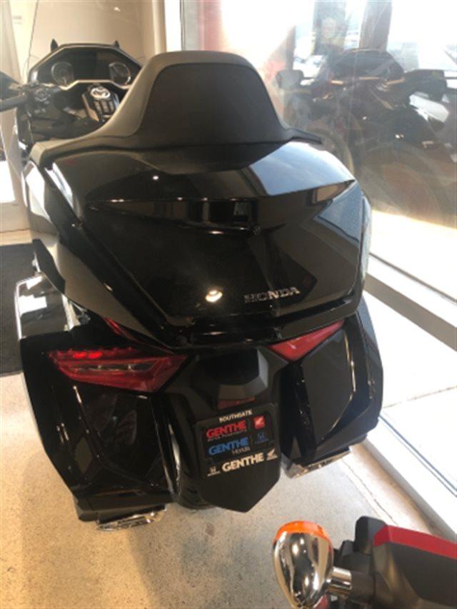 2019 Honda Gold Wing Tour DCT at Genthe Honda Powersports, Southgate, MI 48195