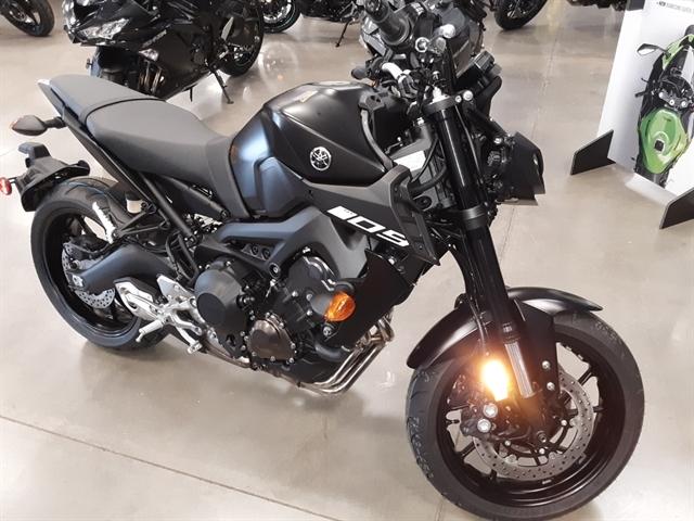 2020 Yamaha MT 09 at Youngblood RV & Powersports Springfield Missouri - Ozark MO