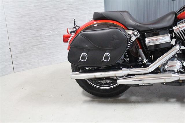 2010 Harley-Davidson Dyna Glide Super Glide Custom at Suburban Motors Harley-Davidson