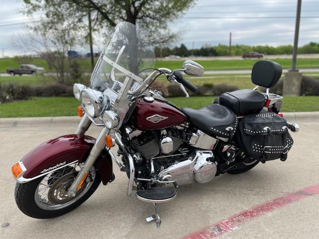 2014 Harley-Davidson Softail Heritage Softail Classic at Harley-Davidson of Waco