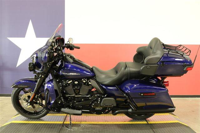 2020 Harley-Davidson FLHTK - Ultra Limited at Texas Harley