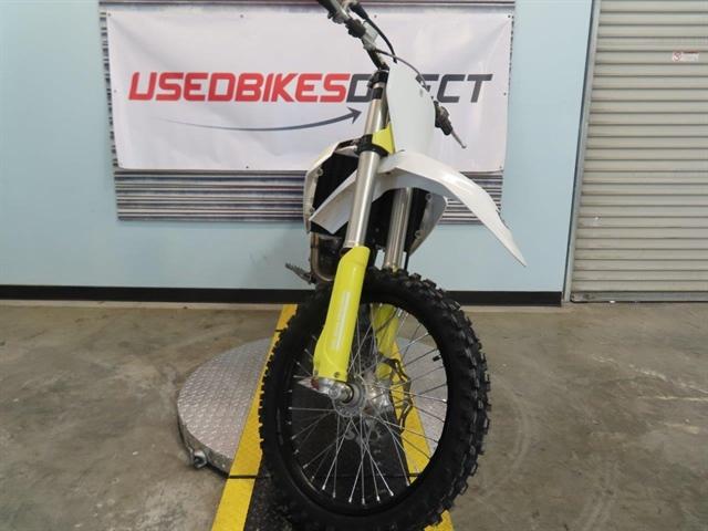 2019 Husqvarna FC 250 at Used Bikes Direct