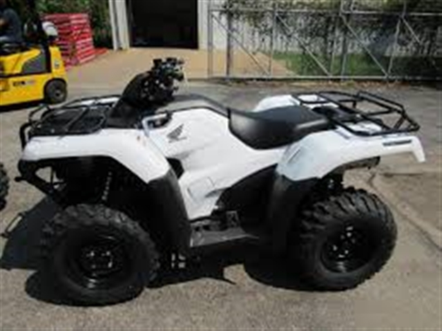 2019 Honda FourTrax Rancher 4X4 Automatic DCT IRS EPS at Kent Powersports of Austin, Kyle, TX 78640