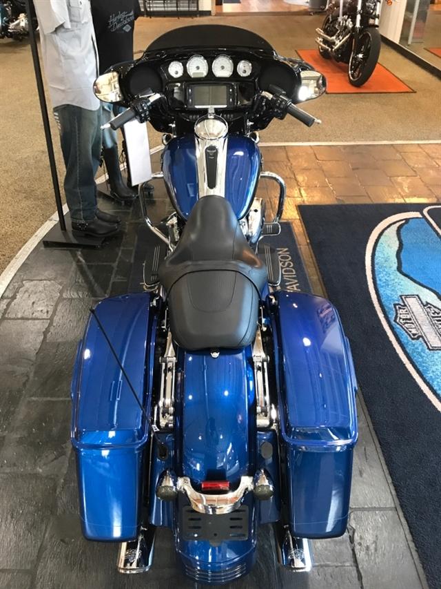 2018 Harley-Davidson Street Glide Anniversary at Shenandoah Harley-Davidson®