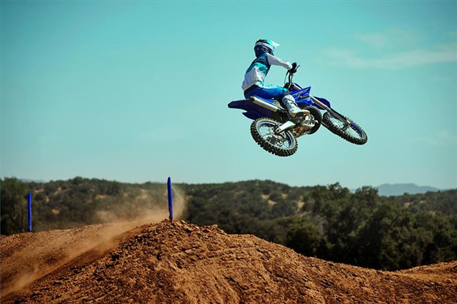 2021 Yamaha YZ 250 at Sun Sports Cycle & Watercraft, Inc.