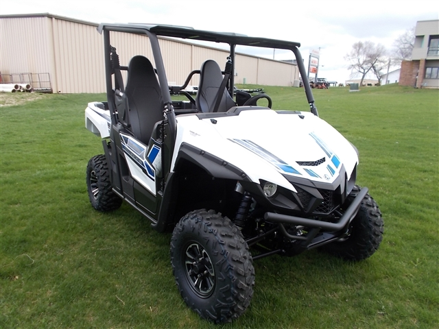 2019 Yamaha Wolverine X2 R-Spec at Nishna Valley Cycle, Atlantic, IA 50022