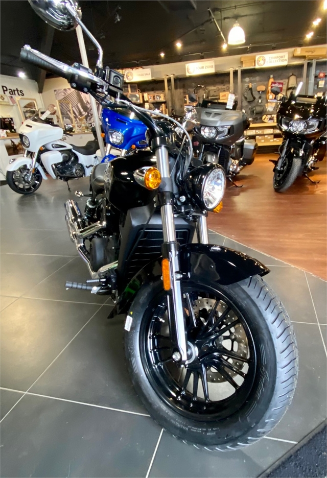 2021 Indian Scout Scout Sixty at Shreveport Cycles