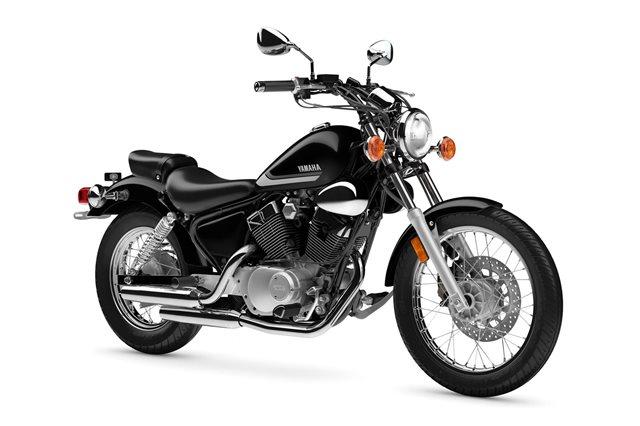 2022 Yamaha V Star 250 at Sky Powersports Port Richey