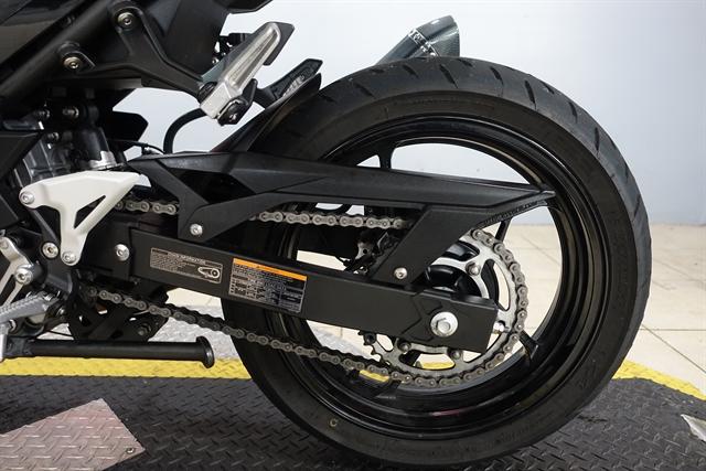 2018 Kawasaki Ninja 400 Base at Southwest Cycle, Cape Coral, FL 33909