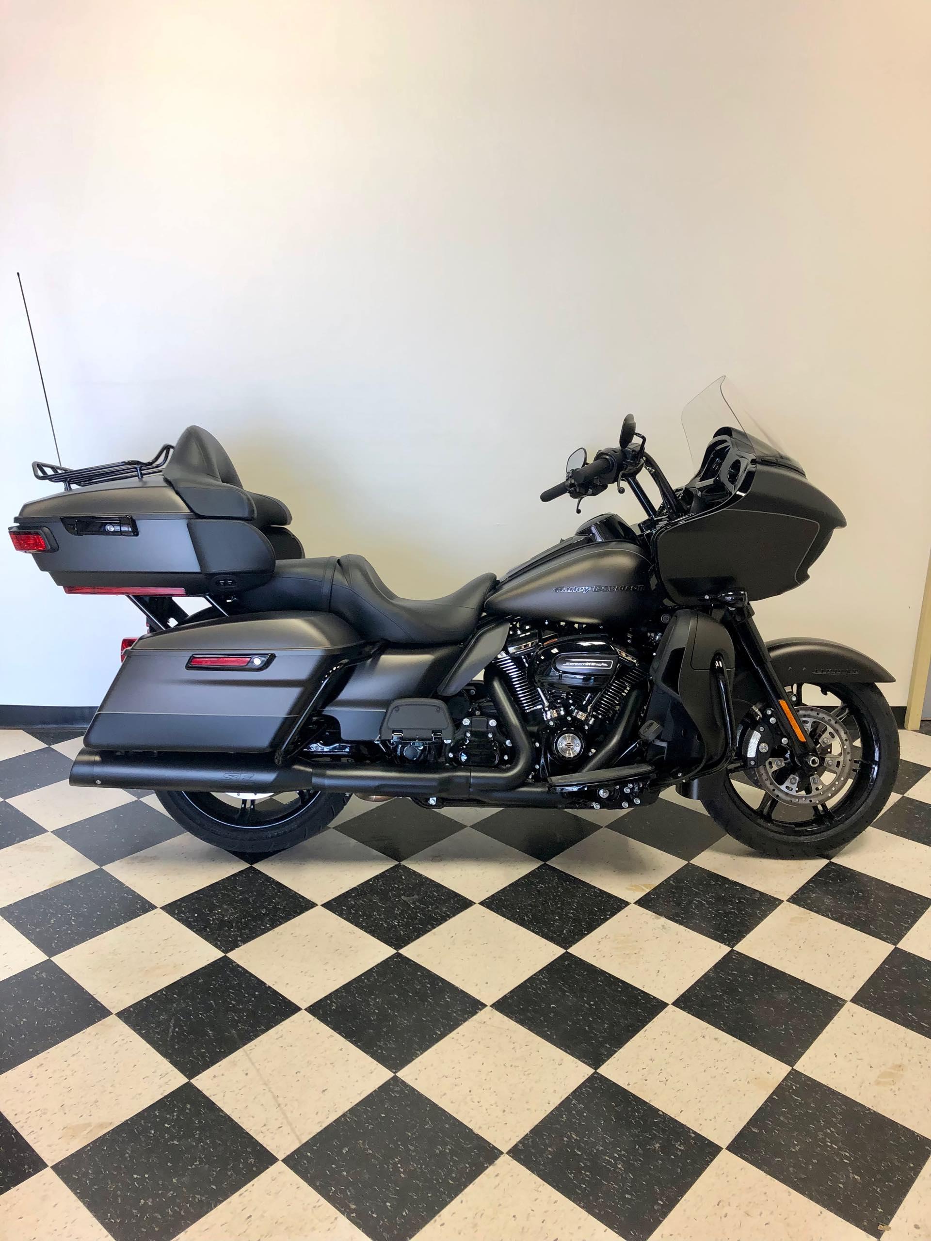 2021 Harley-Davidson Touring Road Glide Limited at Deluxe Harley Davidson