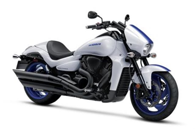 2019 Suzuki Boulevard M109R BOSS at Pete's Cycle Co., Severna Park, MD 21146