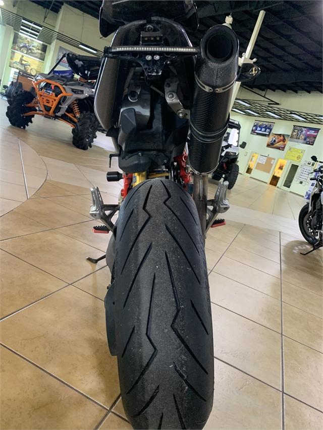 2008 Ducati Hypermotard 1100 S at Sun Sports Cycle & Watercraft, Inc.