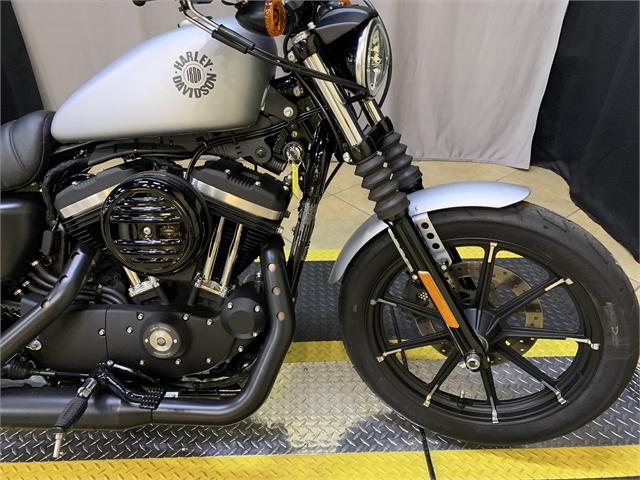 2020 Harley-Davidson Sportster Iron 883 at Sun Sports Cycle & Watercraft, Inc.