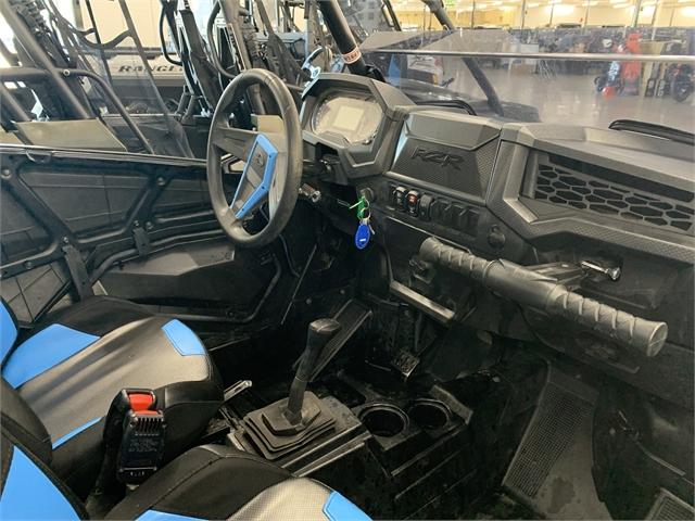 2020 Polaris Z20N4E99AN at ATVs and More
